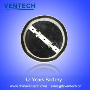 Diffusore rotondo di alluminio di Ceiliingr del diffusore di memoria di HVAC del diffusore mobile dell'aria