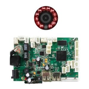 Sip-videoschaltkarte-Vorstand Kn519A
