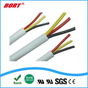 UL1672 PVC revestido de PVC com isolamento duplo reforçado o gancho do fio