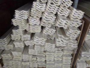 81590建築材料のホーム装飾ポリウレタンPUのコーニスの鋳造物