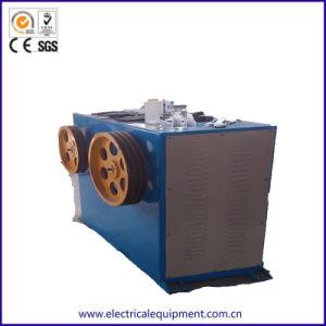 Automatic alambre y cable de fibra óptica que hace la máquina de extrusión