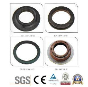 La vendita calda trasporta la guarnizione su autocarro di sigillamento dell'anello di chiusura di sigillamento dell'olio dei camion di Janpanese per 030854, Hn701251, 43204-60041
