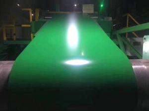 Vorgestrichener galvanisierter Stahlring (0.18--0.8mm)
