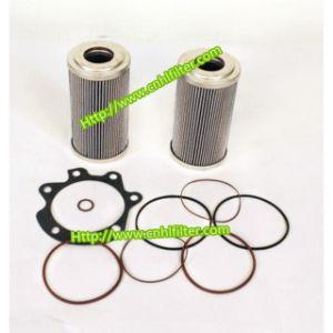 Cartuccia di filtro da Internormen 316285 elemento del filtro dell'olio idraulico 312211 311433
