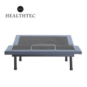 Mobilier médical électrique réglable à l'hôpital Lit de massage