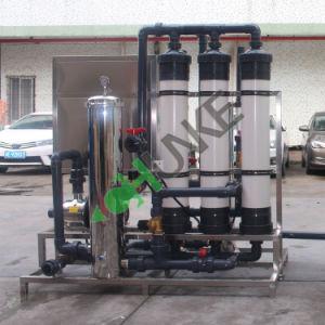 5t/h de tratamiento de aguas residuales del sistema de ultrafiltración