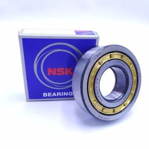 A NSK do rolamento de roletes cilíndricos de fileira única Naté307