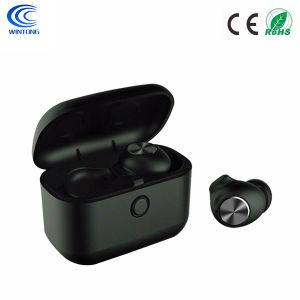 Toque em 5.0 Fone de Ouvido Sem Fio com verdadeiro Mini fone de ouvido Bluetooth para a Huawei