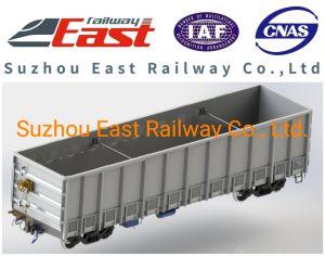 Eastrailway Open-Top Ferroviária Multiuso Geral vagão Carga/Gondola Carro