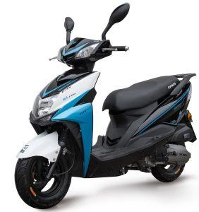 아시아 시장을%s 가스 스쿠터 125cc -150cc