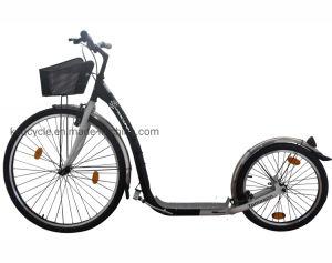Venda quente Adulto Kick Scooter/Sports Scooter/ Febre Bike/Kick aluguer/Imposto scooters/Rua Kick Scooter