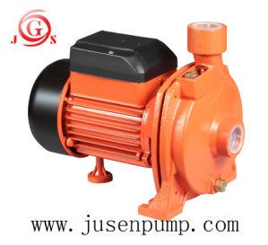 Pompa ad acqua sporca sommergibile di Wq con la macchina di irrigazione