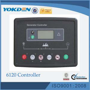 Dieselgenerator-Basissteuerpult-Generator-Controller 6120