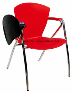 بلاستيك ومعدن كرسي تثبيت مع قرص لأنّ خيارات لأنّ أثاث لازم تجاريّة ([لّ-0032])