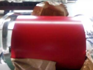 Haut de page PPGI, la couleur des bobines couché/bobines en acier galvanisé prélaqué
