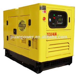 2017 de Diesel 15kVA 25kVA 30kVA 100kVA 500kVA 1000kVA Prijs van uitstekende kwaliteit van de Generator
