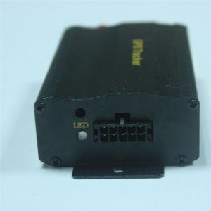 Auto GPS-Verfolger des Fahrzeug-Tk103b+, der Einheit mit diebstahlsicherem Auto-Fernsteuerungswarnungssystem aufspürt