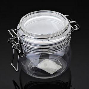 220g高品質のプラスチックペット装飾的なマスクのクリームの瓶(PPC-PB-057)