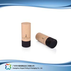 Papierverpackengefäß-Geschenk-Kleid-Kleidung-kosmetischer Verpackungs-Kasten (xc-ptp-023A)