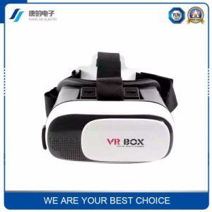 3D da Realidade Virtual Óculos Vr Segunda Geração de caixa Vr óculos 3D Mini Home Theater Logotipo personalizado