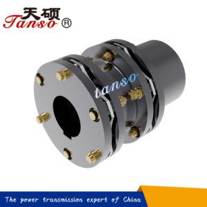 Materiale d'acciaio dell'accoppiamento del disco di Tam per i generatori di potere