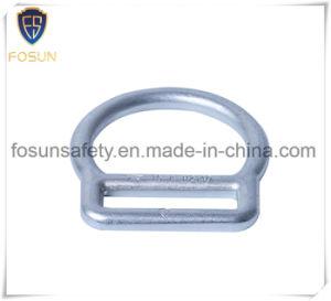 Anello a D di sicurezza della strumentazione protettiva della lega