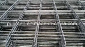 基礎のための鋼鉄補強の網