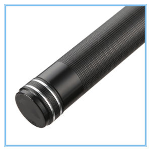 Высокая Lumin в прочный алюминиевый корпус 3W аккумулятор факел высшего качества
