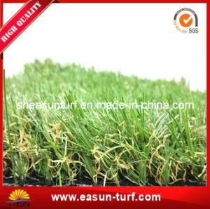 """""""D"""" Shape Landscaping Artificial Turf Grass"""