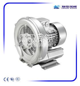 Hochdruckring-Gebläse für Reinigungs-Geräten-Teil