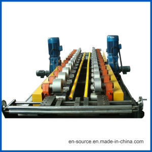 Traffic Road Safety Products Guardrail highway roll Forming Cutting Machine