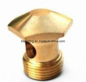 Profilo di alluminio d'anodizzazione su ordinazione dell'espulsione della Cina 6063 con lavorare