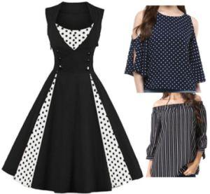 aad9cecf93 Dama Damas nuevo diseño de moda mujer mujeres de algodón boda ropa casual de  noche ropa