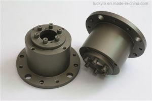 ISO Verklaarde die Fabrikant aan Mechanische Componenten voor Uw Intelligente Apparatuur/Hoge Nauwkeurige CNC Draaiende Delen wordt gemaakt
