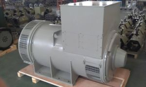 Power Dynamo Fabricant de Wuxi générateur de l'alternateur