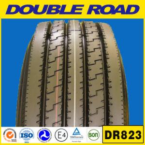 Des Import-315/70r22.5 Reifen-LKW Marken-Doppelstern-schlauchloser Radial-LKW-des Reifen-(315/80r22.5 20pr)