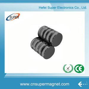 ISO9001 сертифицированных Редкоземельные диск неодимовый магнит