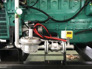 hölzernes Ricardo-Erdgas-Generator-Set der Lieferungs-100kw für Verkauf