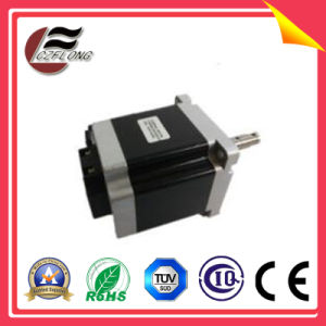 La calidad 1.8deg NEMA34 86*86mm Motor de pasos para máquinas CNC