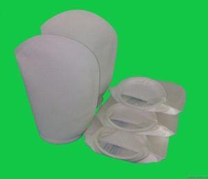 Saco de filtro para tratamento de água