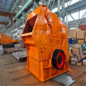 Frantumatore a urto verticale dell'asta cilindrica di vendita della fabbrica per la fabbricazione di pietra della sabbia