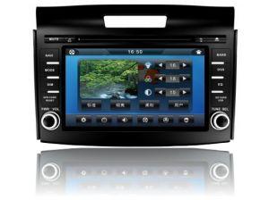 Honda Cvr 2012년에서 접촉 스크린 차 DVD 플레이어