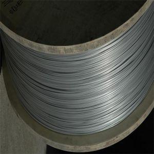 O fio de aço galvanizado para corrimão de auto-estrada