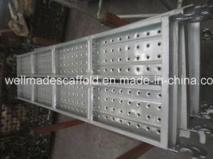 500mm Gi-Weg-Vorstand für h-Rahmen-Baugerüst