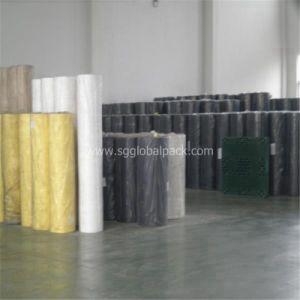 Pp Spunbond Nonwoven Fabric con Different Color