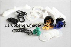 Silicone Rubber Mouldings