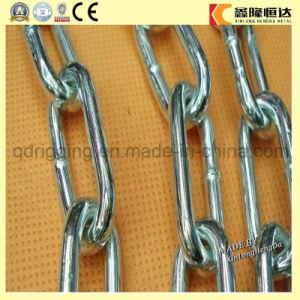 Absinken schmiedete Stahllieferungs-Anker-Kette
