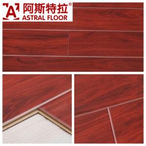 Surface de miroir/High Gloss Laminate Flooring (AK6801)