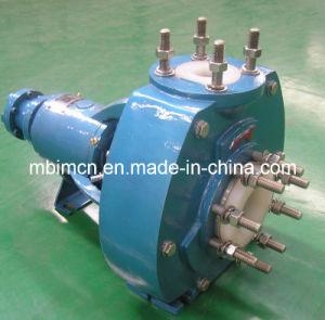 Saures Pump in PVDF, pp.