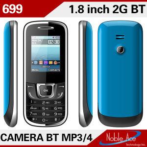 $7,5-$10 MAIS BARATO cartão duplo SIM Celular MP3 (699)